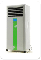 Outdoor Portable Air conditioners