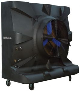 OUTDOOR COOLER Portacool Hurricane 3600