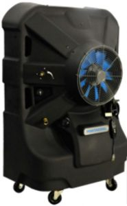 Outdoor air cooler Portacool Jetstream 240